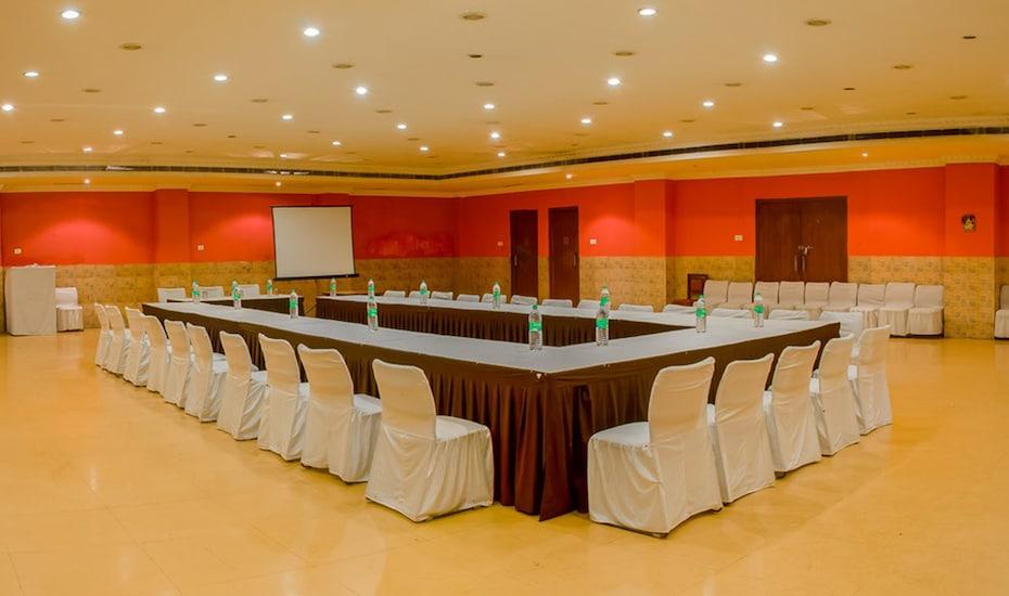 The Presidency Pavilion, Nayapalli,