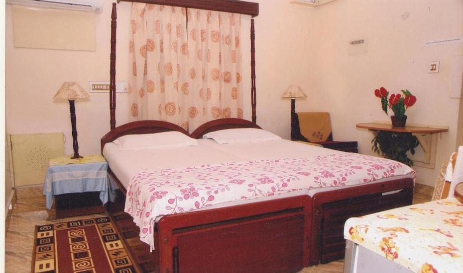 Sonetta Residency, Fort Kochi,