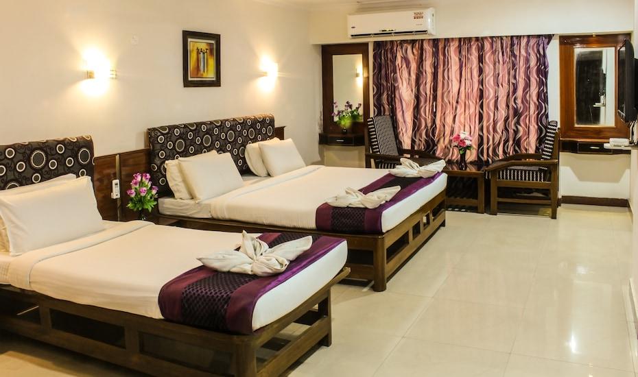 Hotel Sri Simran Park, Surya Bagh,