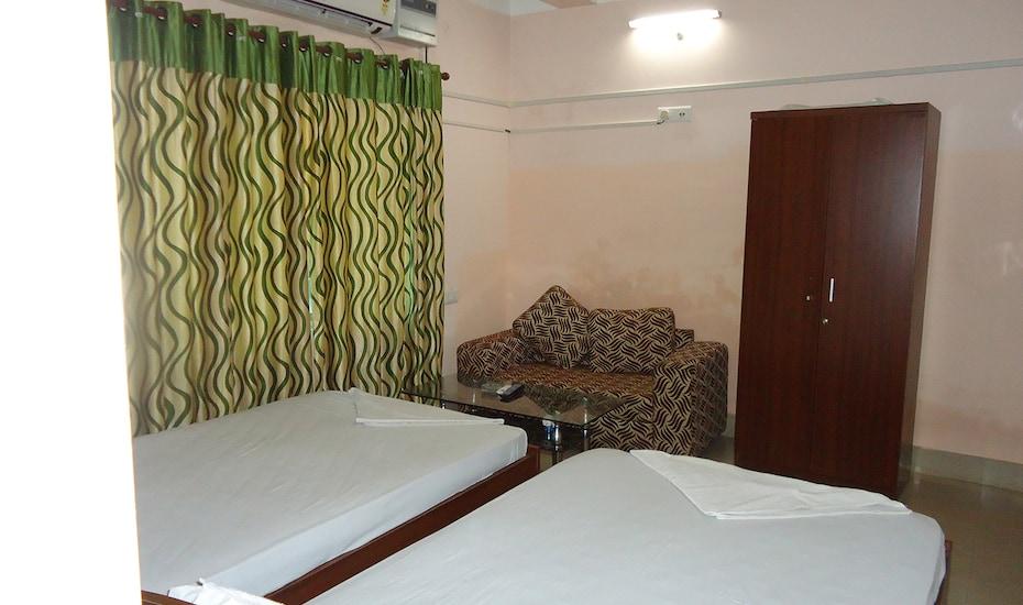 Hotel Ashirbad, none,