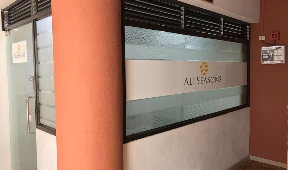 All Seasons Guest House, none,