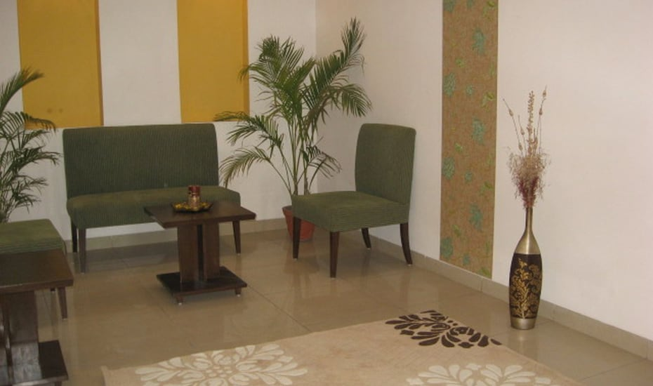 Mint Ambience Suites, DLF Phase III,