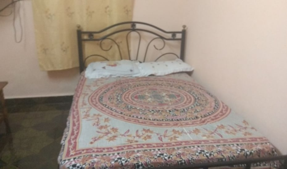 Mallika Guest House, none,