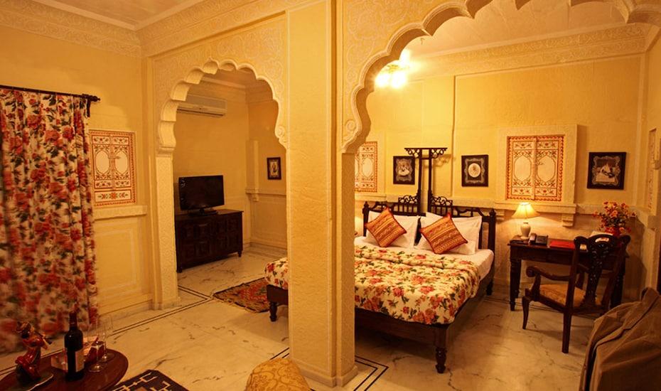 Pal Garh Heritage Hotel, none,