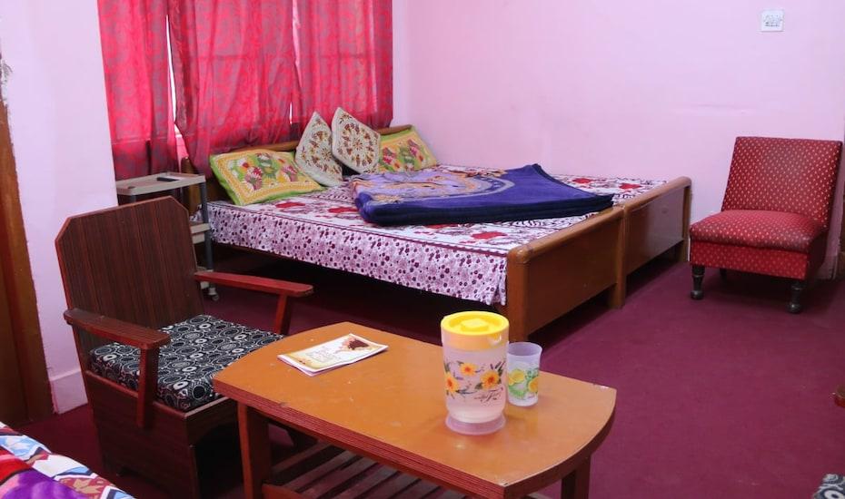 Hotel Broadway Shimla,Shimla