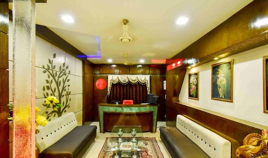 Hotel Shree Balaji Avenue, none,
