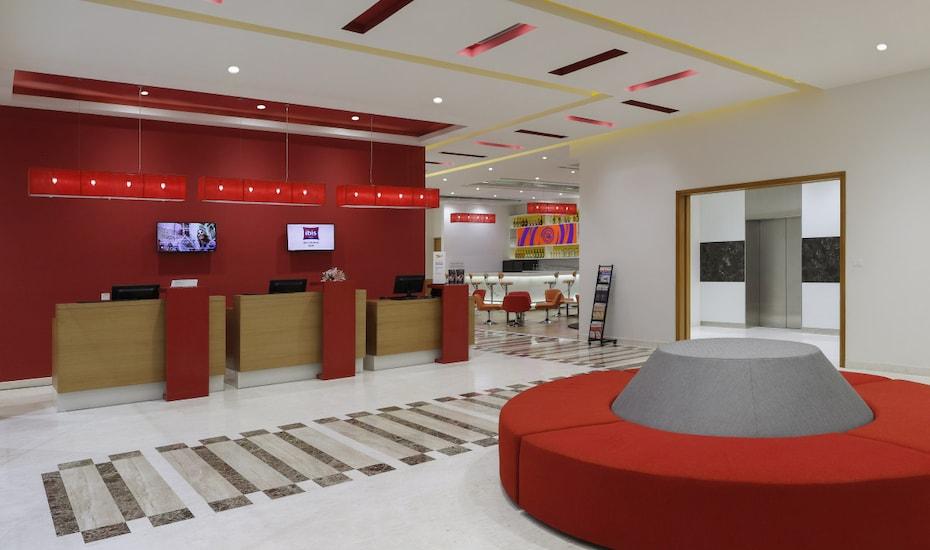 ibis Chennai OMR - An AccorHotels Brand, OMR Road,