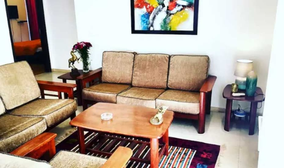 Hostie Executive Condo 3BHK, none,