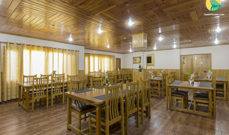 1-bedroom boutique stay, 2.9 km from Tibetan Colony, Naggar,