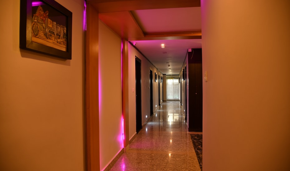Lords Eco Inn Mysuru Bengaluru Road, Mysore Road,