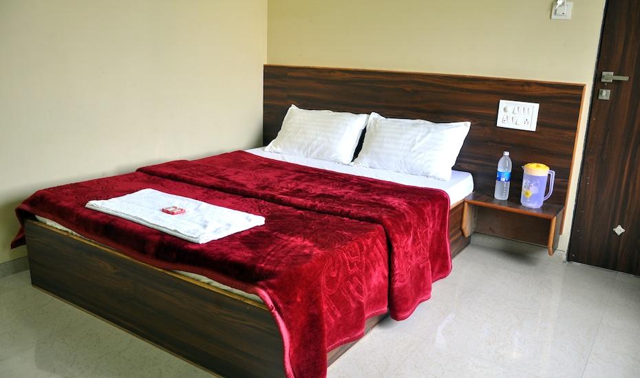 Sukrangu Palace,Shirdi
