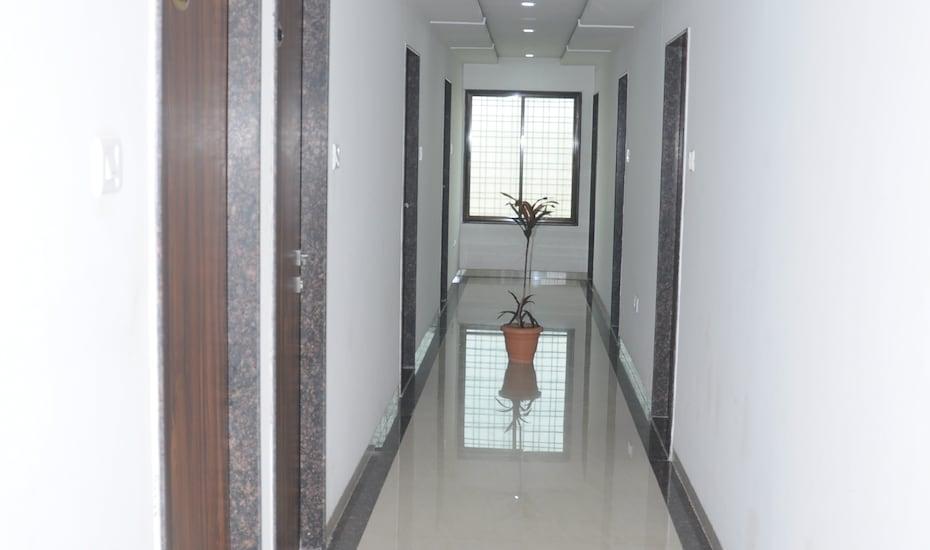 Sukrangu Palace, Kankuri Road,