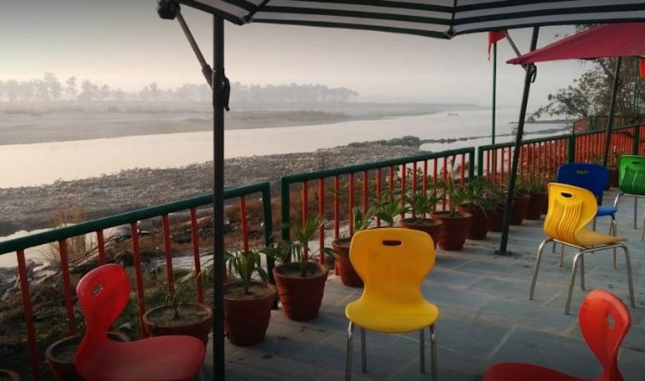 Dharma Ganga Cottages, none,
