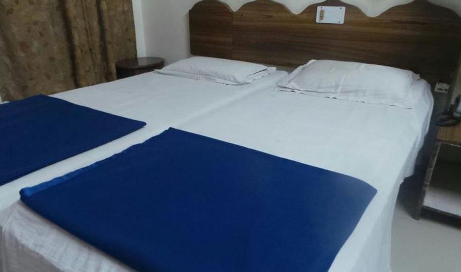 Amba Inn Hotel, none,