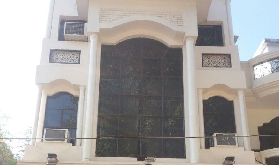 Hotel Ashirwad Guest House, none,