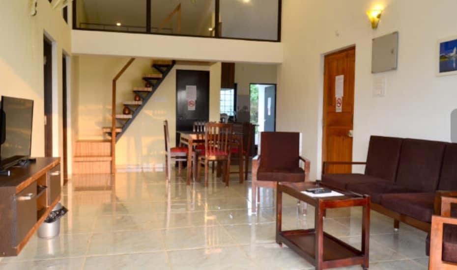 3 Double Bedroom Apartment, Bardez,