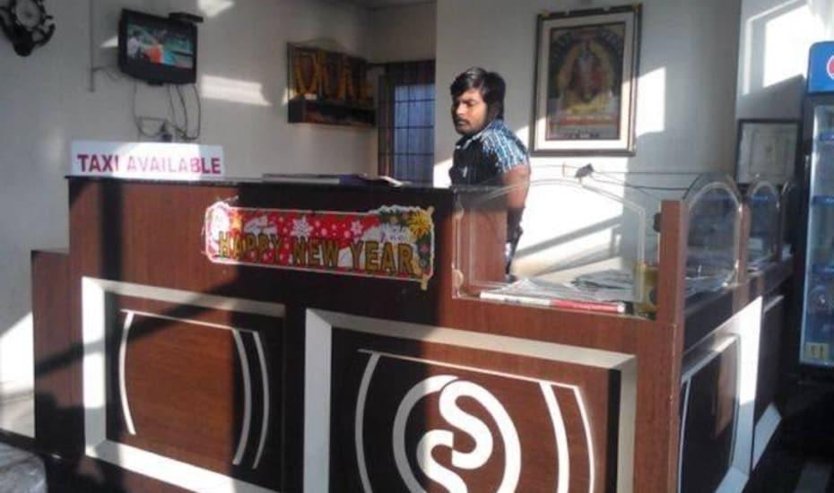 Sai Samudra Residency, Maharanipet,