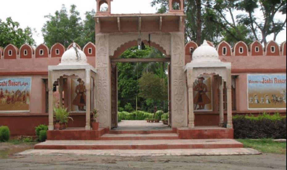 Joshi Resort, Fatehpur Sikri,