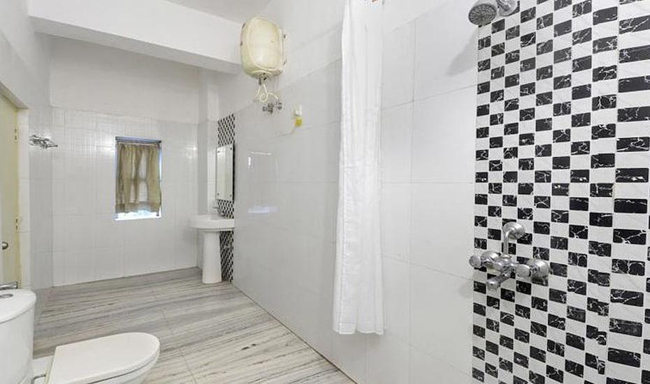 Hotel Vindhey Residency, Taj Ganj,