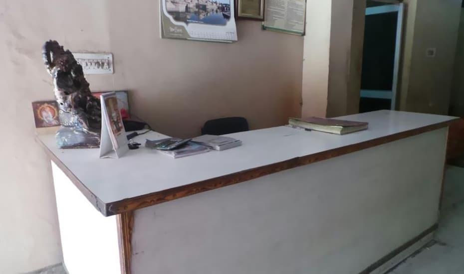 HOTEL SAMODE INN, Balu Ganj,