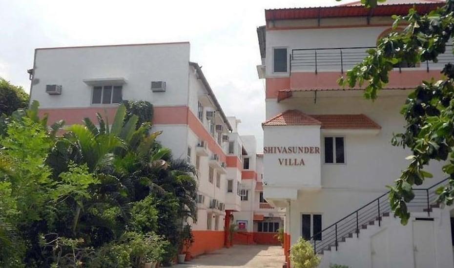 Shiva Sunder Villa, Injambakkam,