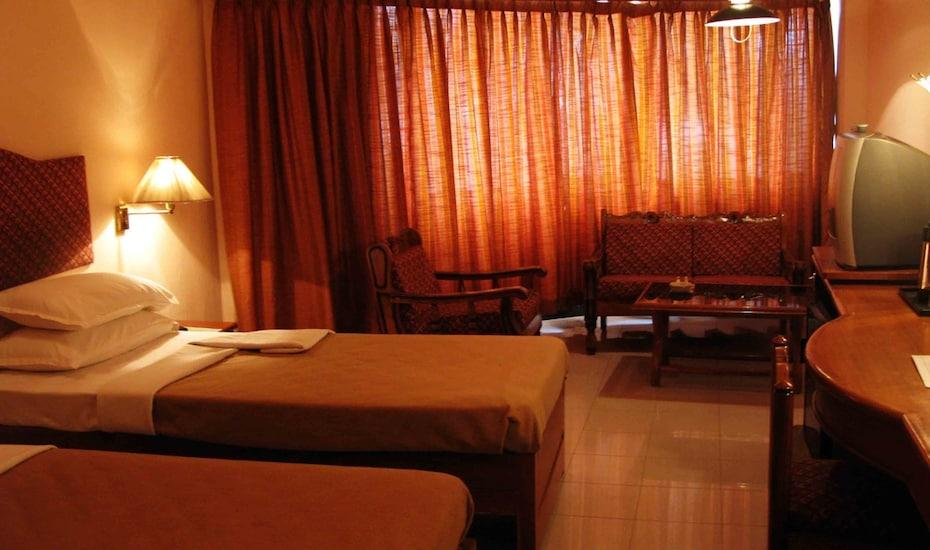 Malligi Tourist Home, none,