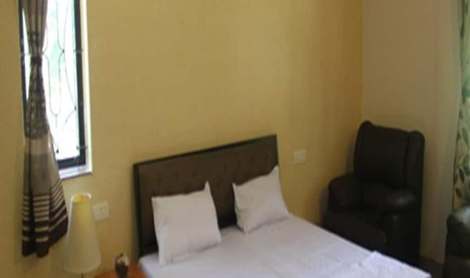 NK Holiday Suite Rooms, Benaulim,