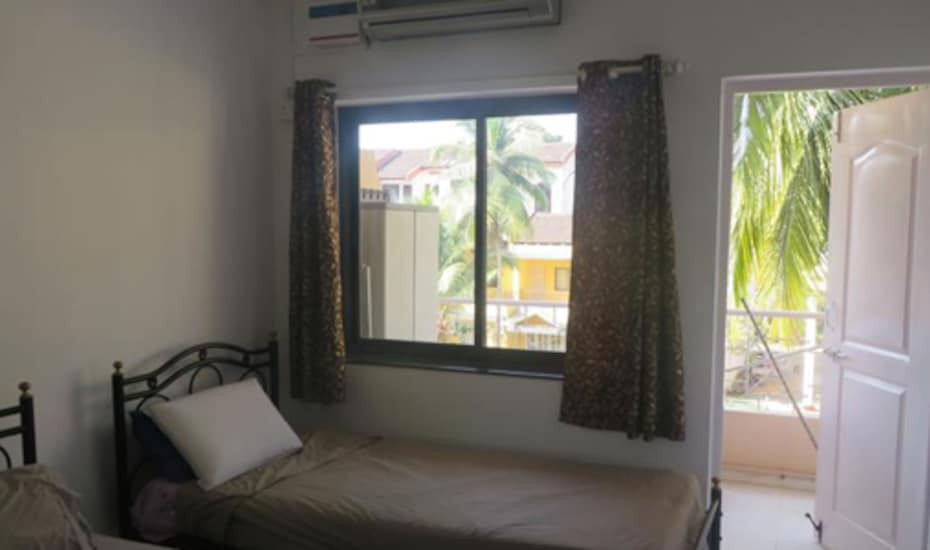 NK Holiday Apartments Colva, Colva,