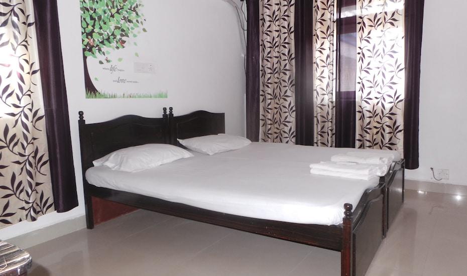 Holiday Apartments Goa NK 1 Benualim, Benaulim,