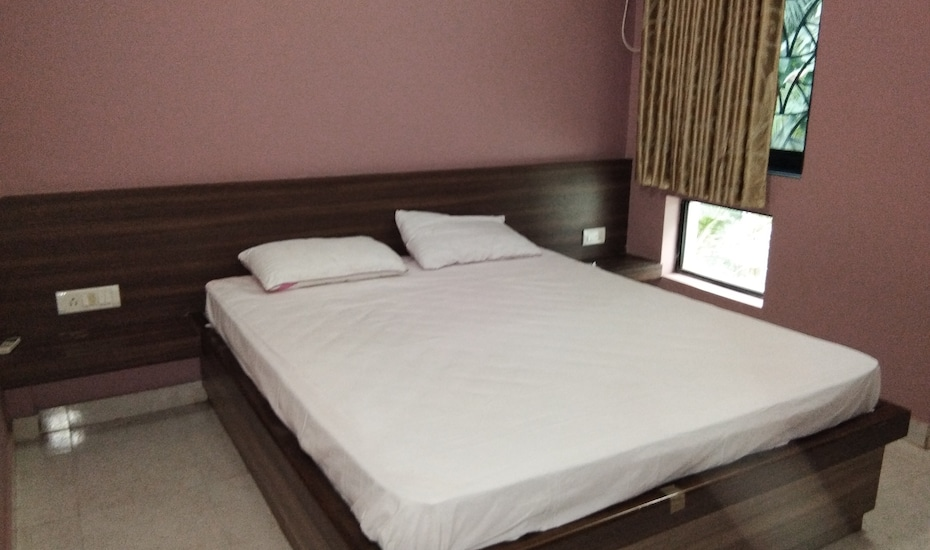 Holiday Apartments Goa NK 3 Benualim, Benaulim,