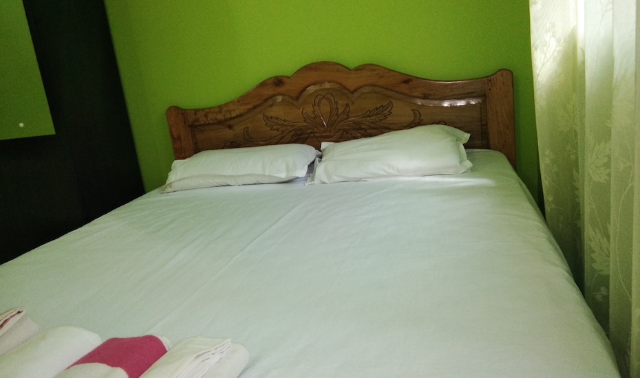 Holiday Apartments Goa NK 4 Benualim, Benaulim,