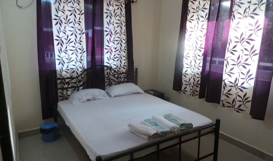 Holiday Apartments Goa NK 7 Benualim, Benaulim,