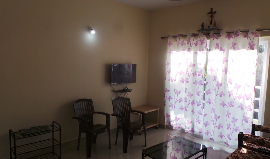Holiday Apartments Goa NK 8 Benualim, Benaulim,