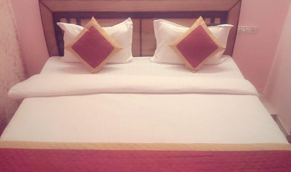 Hotel Chhavi Holidays, Vaishali Nagar,