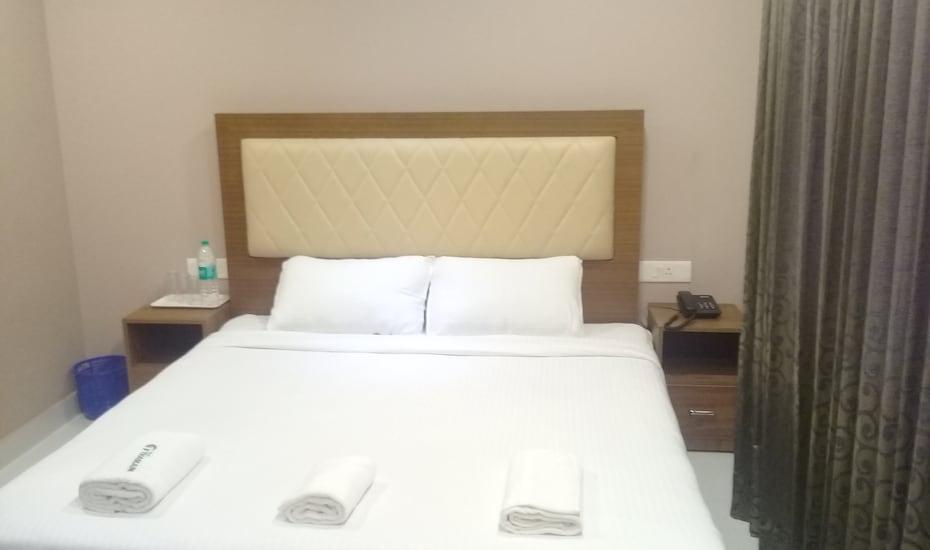 Hotel thamam, Edapally,