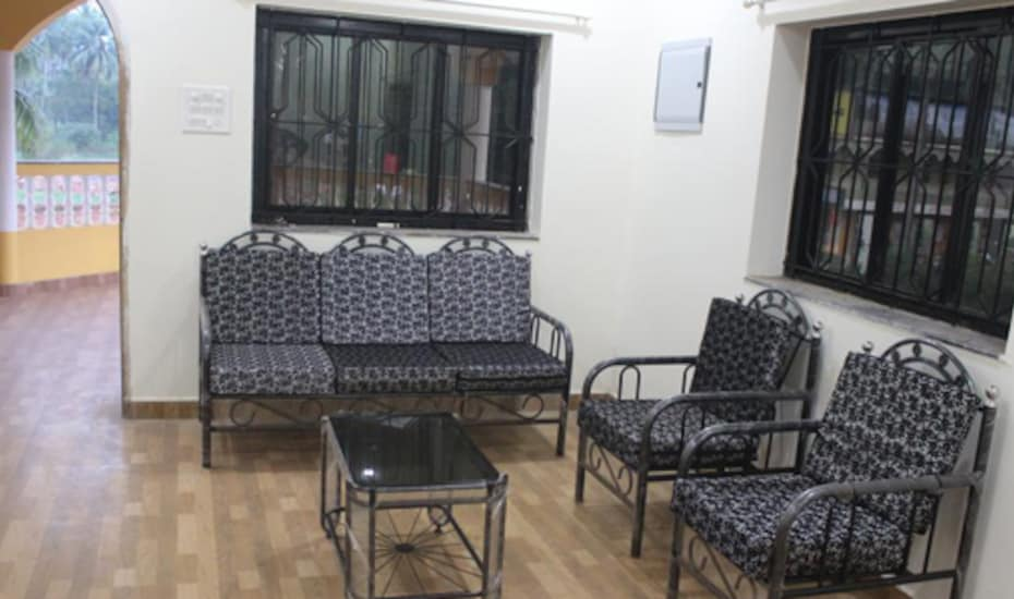 NK Apartments Morjim, Morjim,