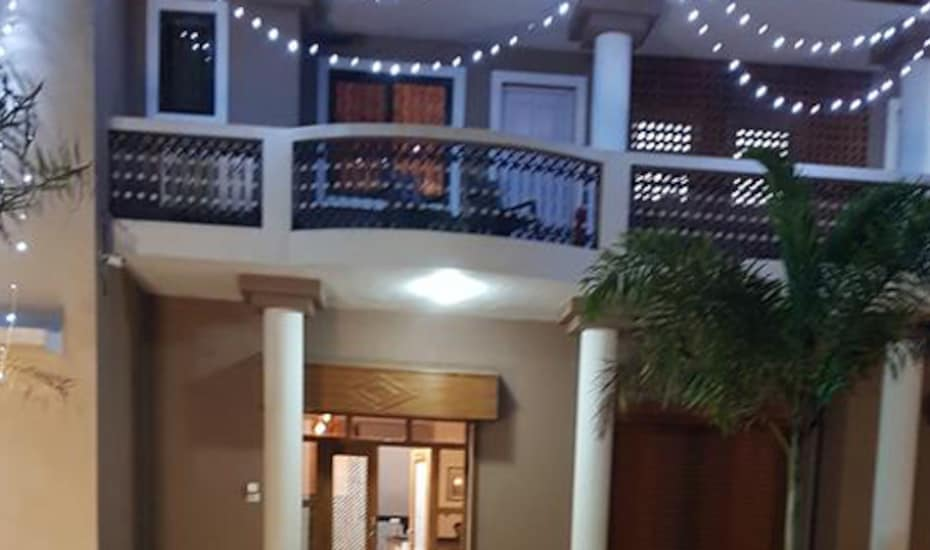 K3 Suite Rooms by the Beach, Benaulim,