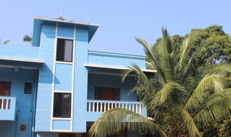 K3 Shawns Guest House Benaulim,Goa