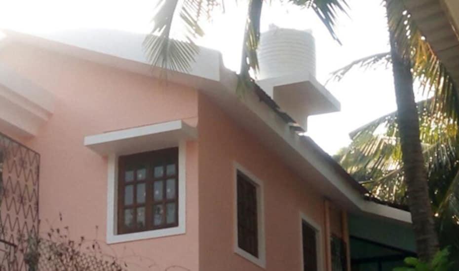 K3 Villa Porvorim,Goa