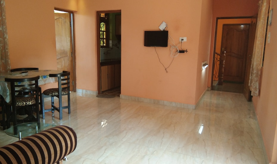 Holiday Apartments GOA K3 12 Benaulim, Benaulim,