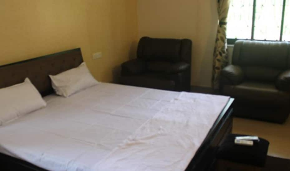 NK Apartments Baga, Baga,