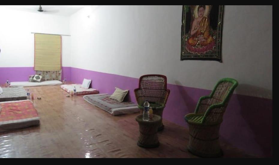 Namastey Hostel, none,