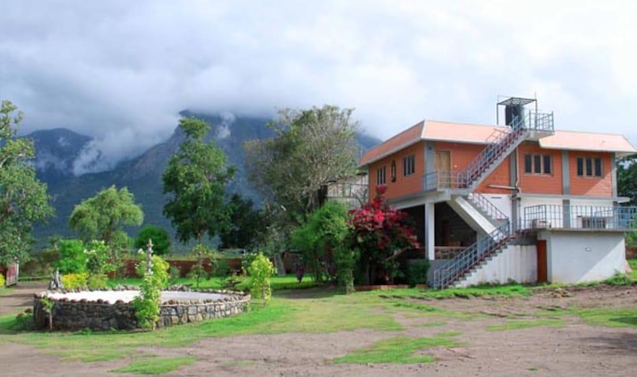 Mount Breeze Cottage, none,