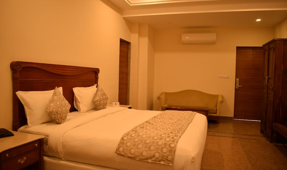ANGELA Guest House - Goa, Bardez,
