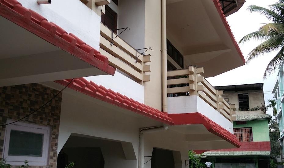 Tranqville, Barua Road,