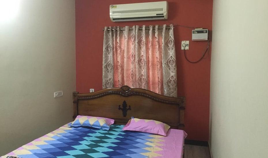 Sairu Guest House, Porur,