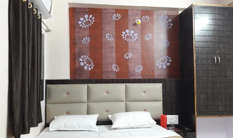 Hotel Aurangabad Regency, none,