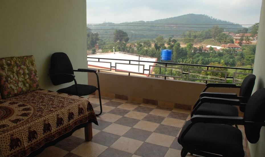 Bgrows Holiday Homes Manju Villa, Madikeri,