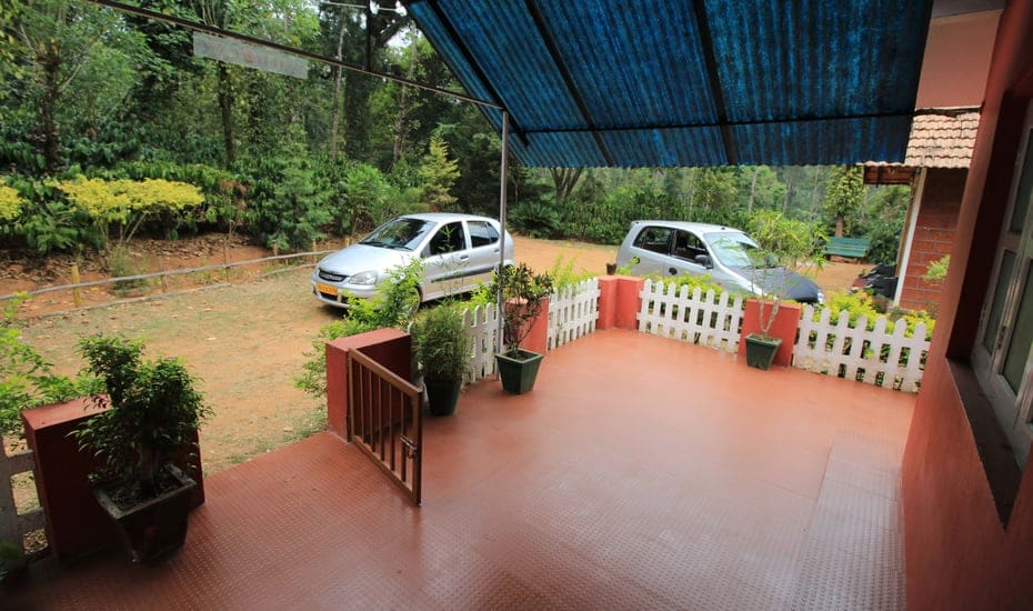 Discover Coorg Dambe Cottage, none,