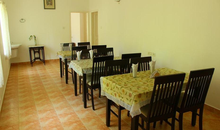 Bio Valley By Travel Inn, Chithirapuram,